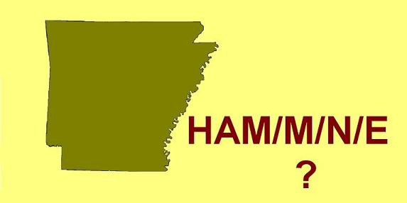 HAM surname Arkansas Queries