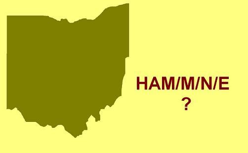 HAM surname Ohio Queries