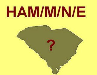 HAM surname SC Queries